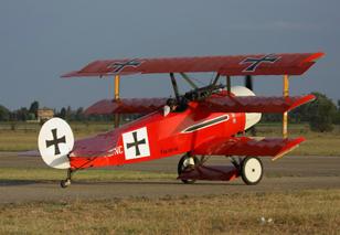 Fokker DRI