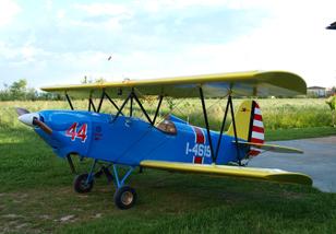 Smith Miniplane ULM