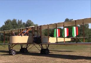 Caproni CA. 3