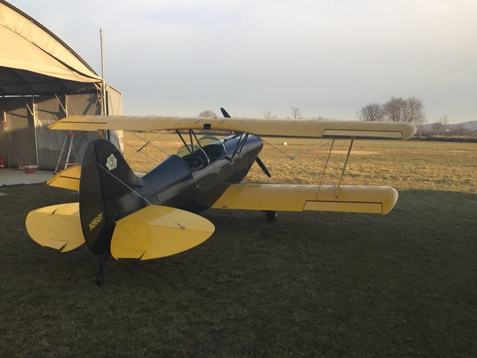 EAA Acrosport 2