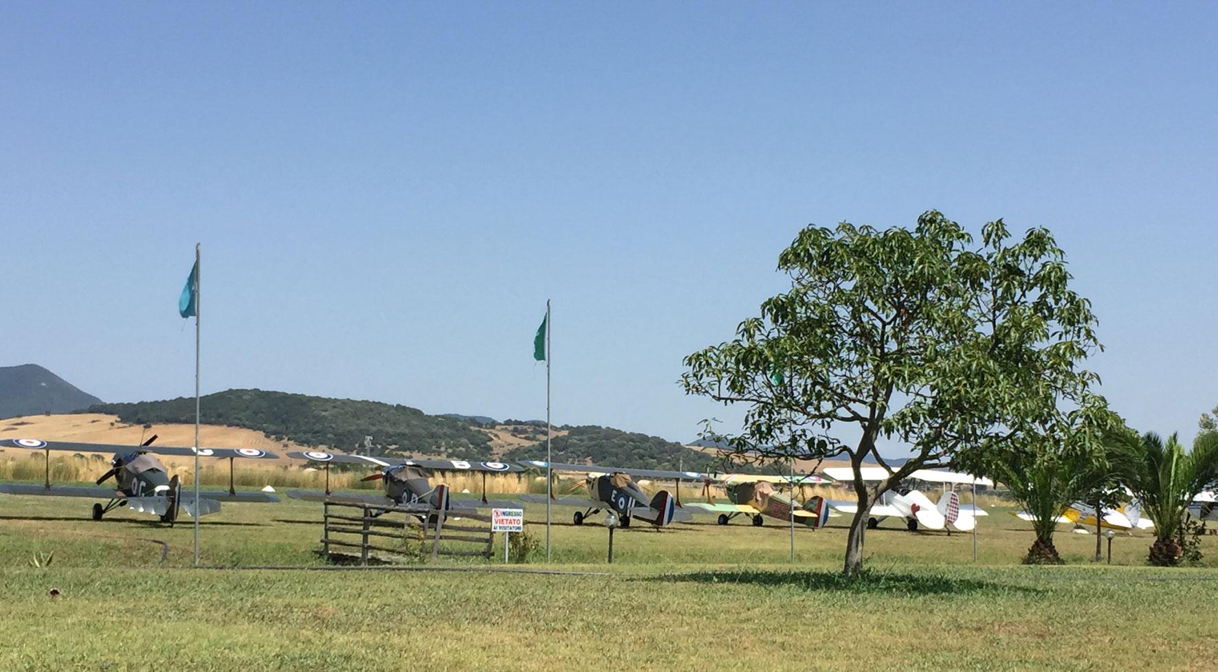 Piccolo raduno a Santa Severa 11 luglio 2020